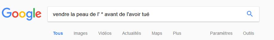 tipp topp comment faire une recherche specifique sur google 5 2